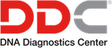 DDC (DNA Diagnostics Centre)